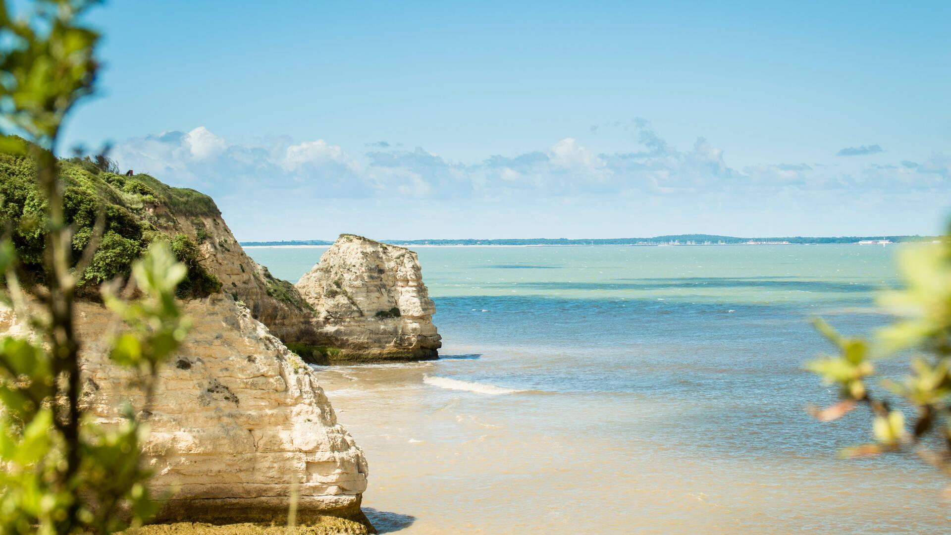 Randonnée à l'île Madame - Rochefort Océan