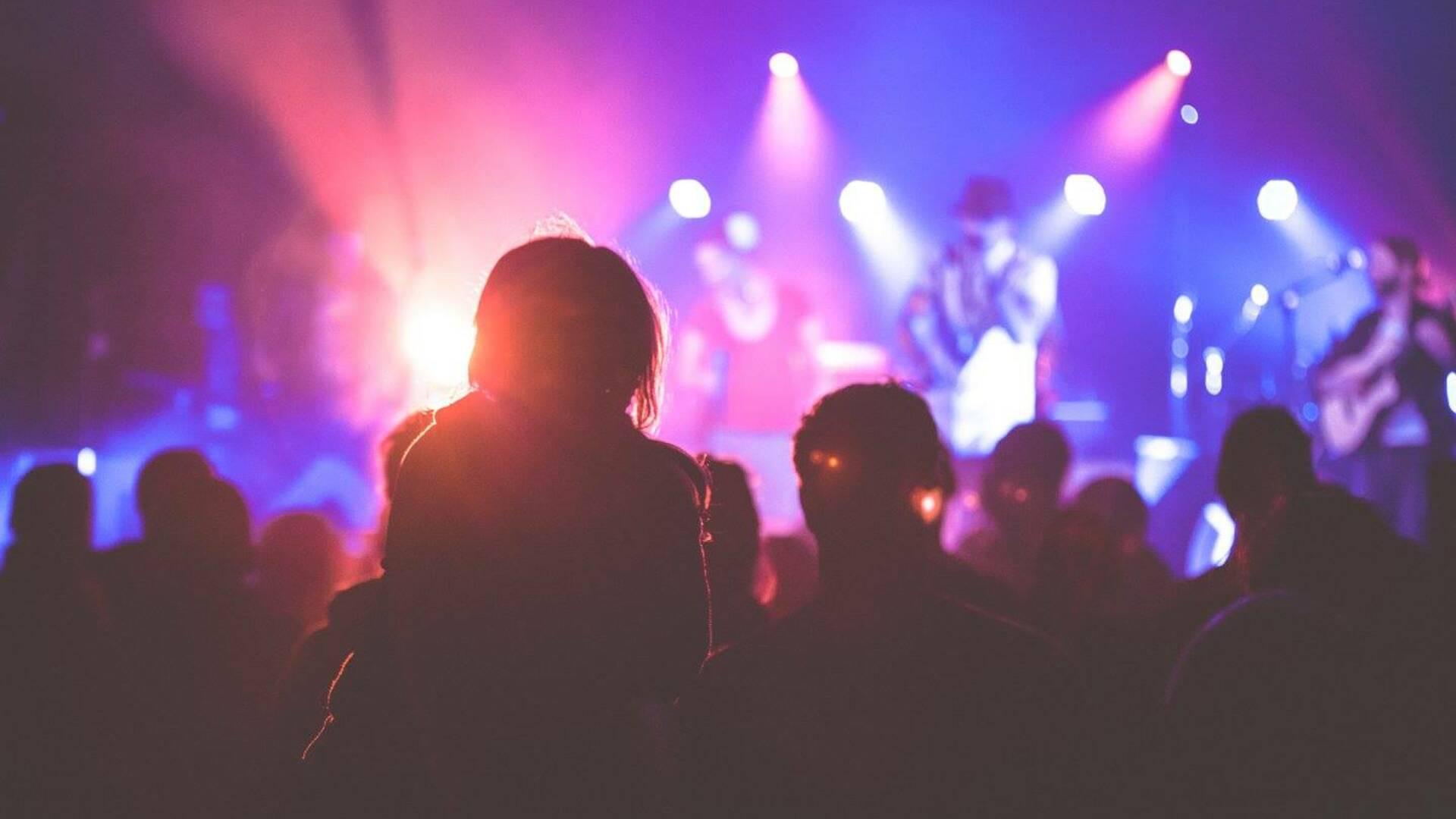 Festival de musique Les Arts Fous, Fouras-les-Bains, Rochefort Océan
