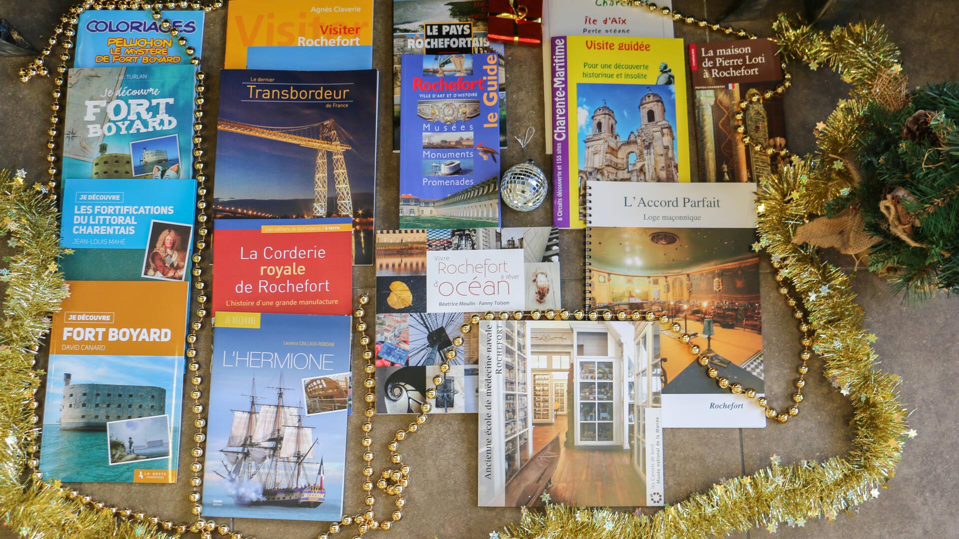 rochefort-ocean-tourisme-livres