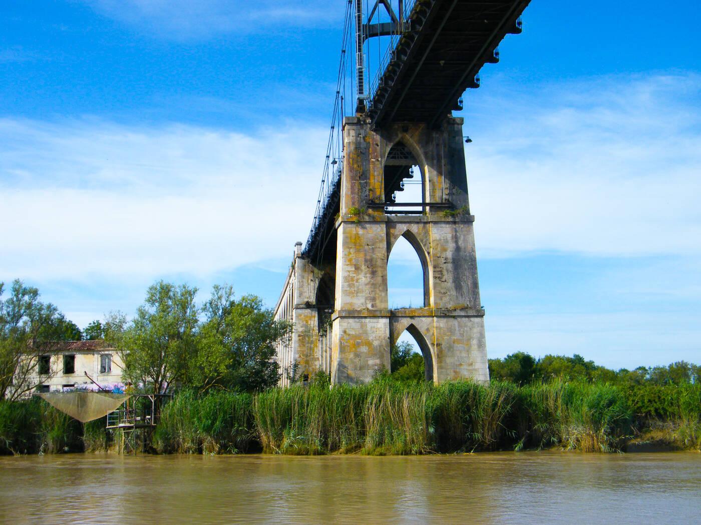 Le fleuve charente travers rochefort oc an office de tourisme de rochefort oc an vacances - Office du tourisme de rochefort ...
