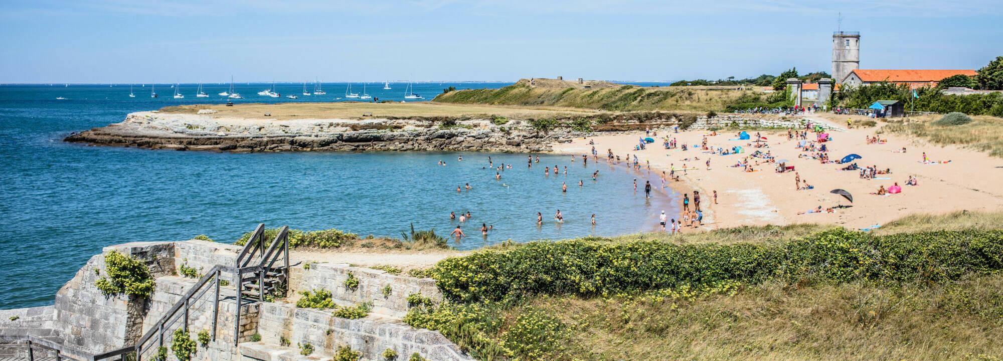 Ile d aix une le 1000 paysages office de tourisme de - Office de tourisme d aix en provence ...