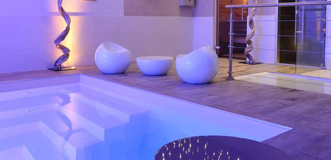 Spa du Grand Hôtel des Bains de Fouras©SylvieCurty