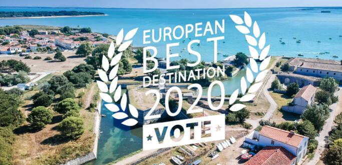 Vote for Rochefort Océan !