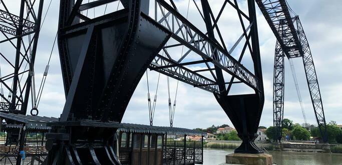 Pont Transbordeur © Julie Chobelet CARO