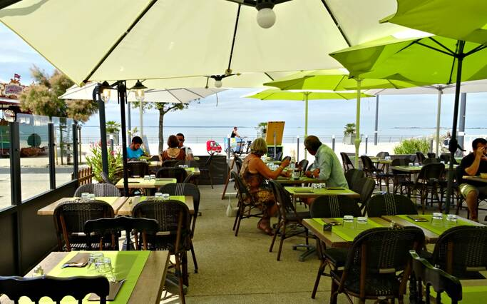 Restaurants et caf s de rochefort oc an office de tourisme de rochefort oc an vacances - Office de tourisme rochefort ocean ...
