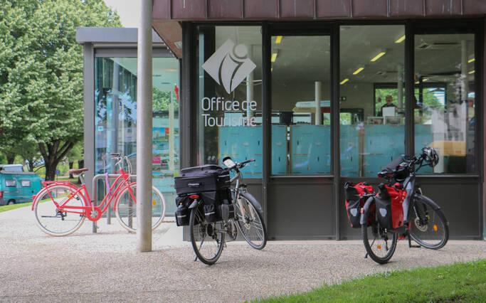 Locations de vélos - Deutsch