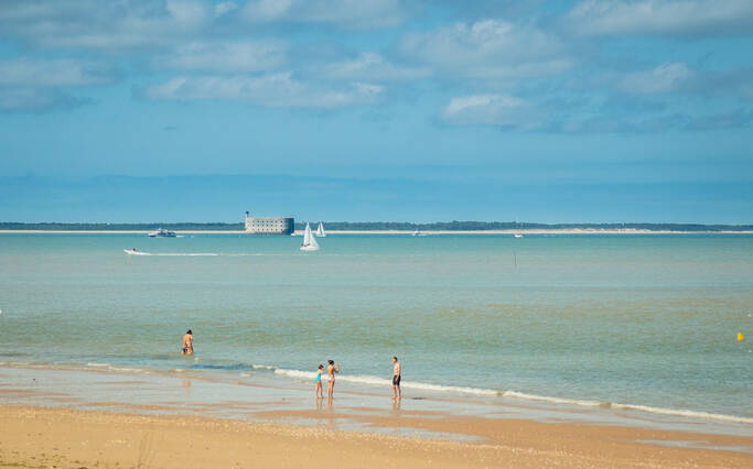 Rochefort Océan, destination touristique au coeur de la Charente-Maritime