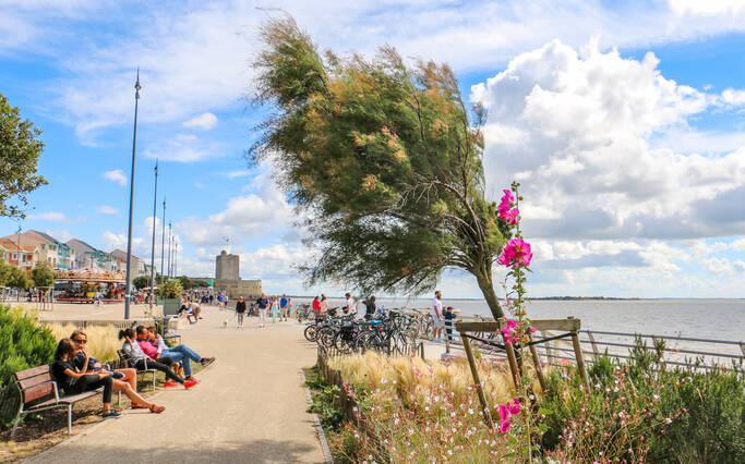 Fouras-les-Bains, une presqu'île balnéaire et dynamique