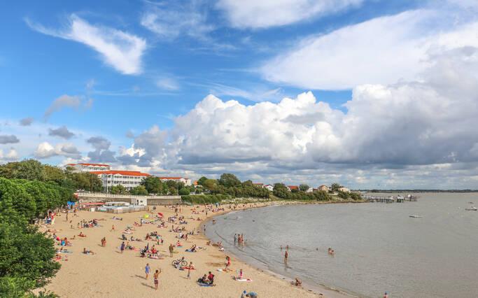 Une journée à Rochefort Océan au rythme de l'été !