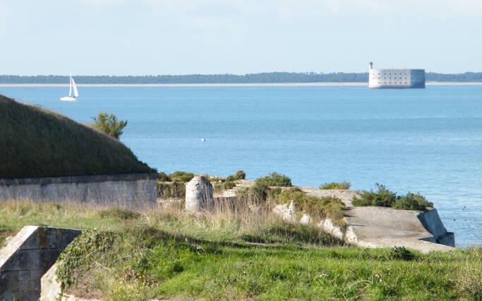 Vacances de la Toussaint, cap sur Rochefort Océan