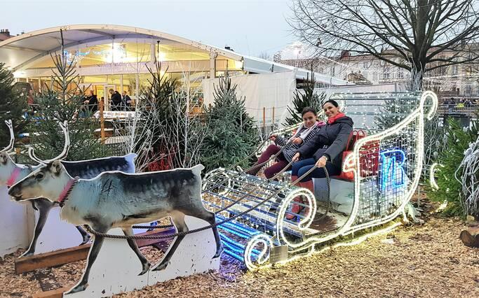 Que faire à Rochefort Océan pendant les vacances de Noël ?