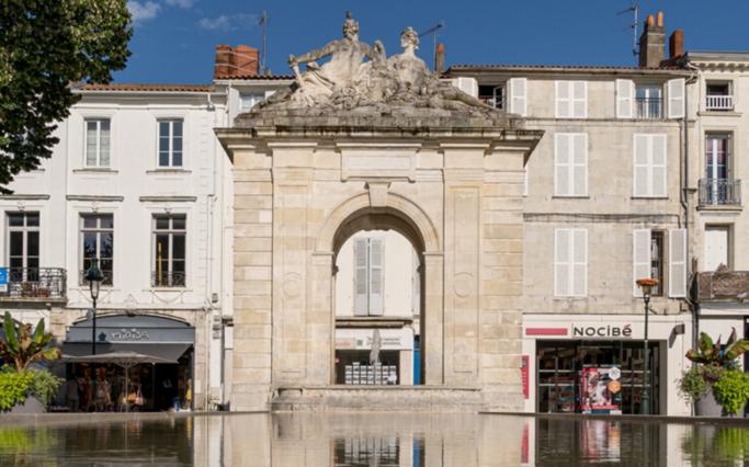 La cure thermale de Rochefort en plein essor!
