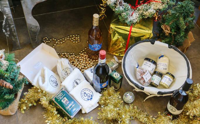 Les idées cadeaux de Noël made in Rochefort Océan