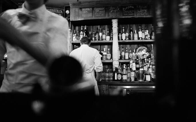 Cafés, Restaurateurs et Métiers de bouche