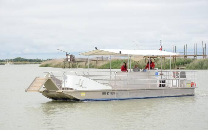 Passenger ship Le Rohan