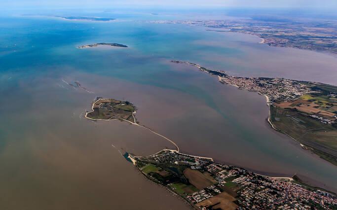 Destination of Rochefort Ocean