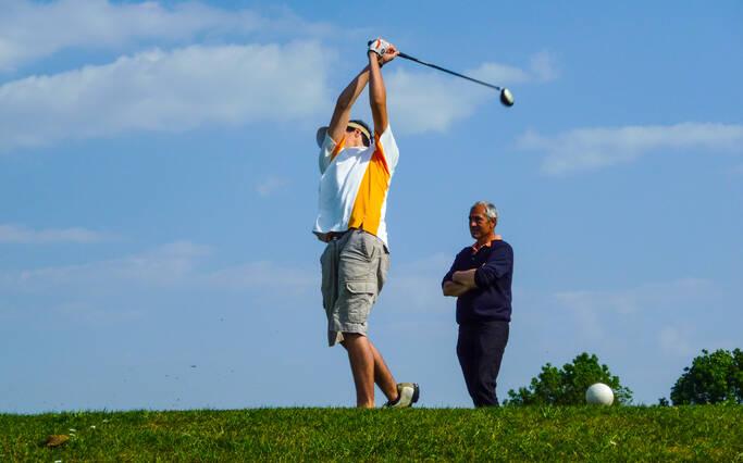 Golf Bluegreen Rochefort Océan