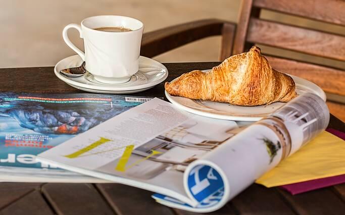 Journaux, magazines, webzine....