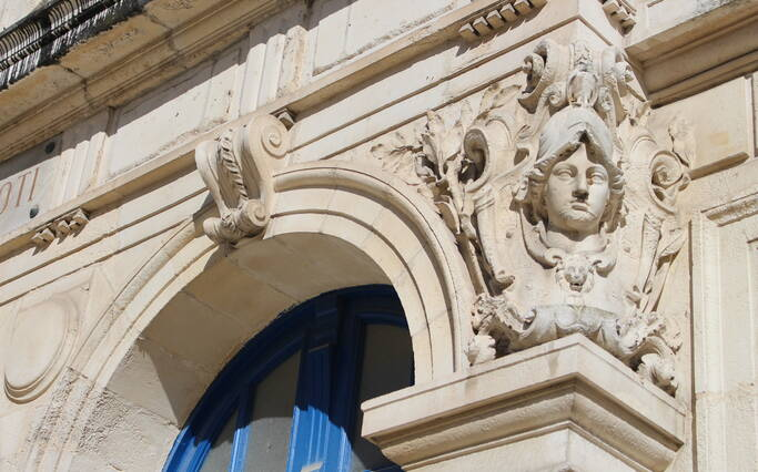 Escapade urbaine à Rochefort