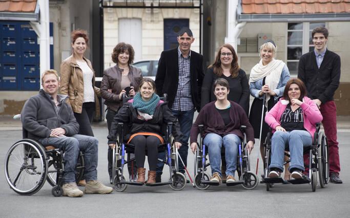 Accessible Tourism