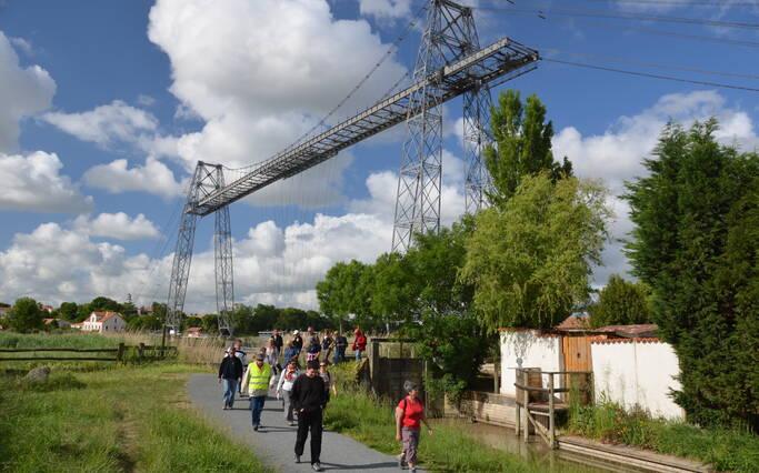 Les Sentiers de l'Arsenal de Rochefort
