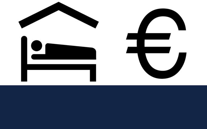 Taxe de séjour - English