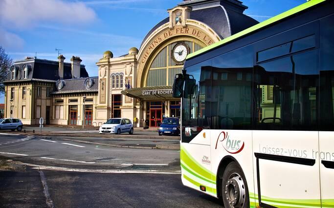 Réseau R'Bus