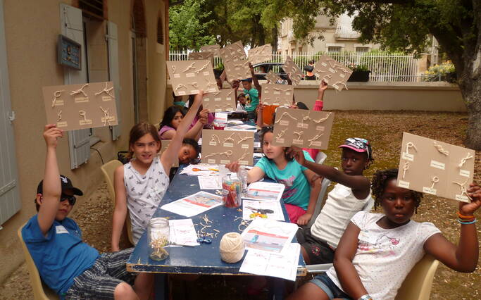 Scolaires & Extrascolaires