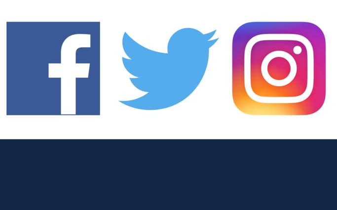 Les réseaux sociaux - Deutsch