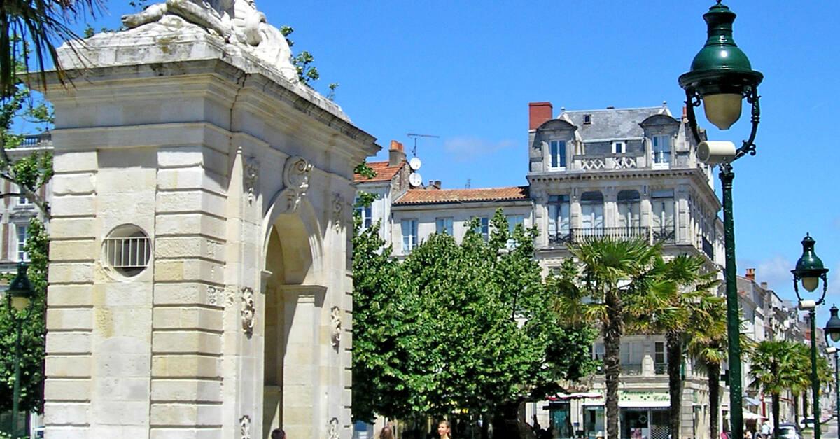 En ville office de tourisme de rochefort oc an - Office de tourisme d aix en provence ...