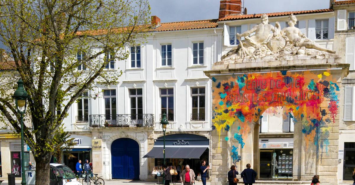 Shopping office de tourisme de rochefort oc an for Office de tourisme aix