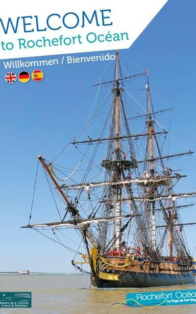 Willkommen in Rochefort Ocean