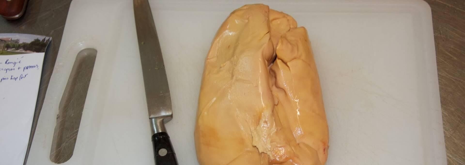 atelier foie gras rochefort