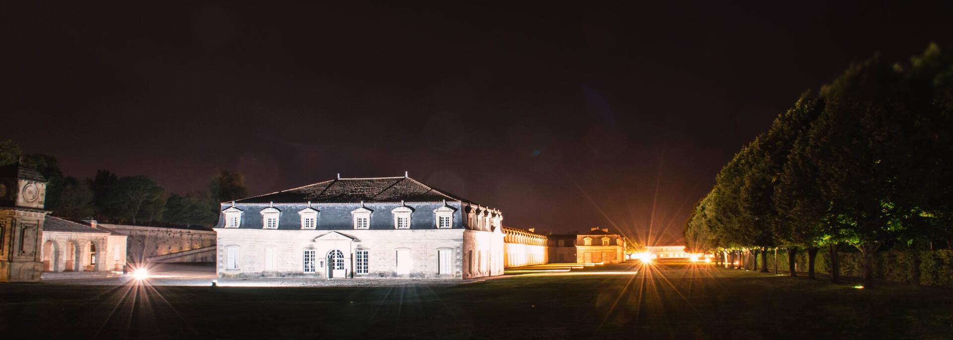 La majestueuse Corderie Royale de Rochefort - © Laurent Pétillon