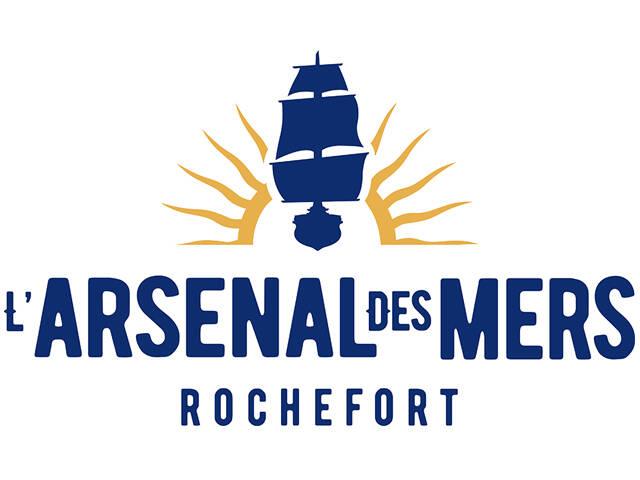 Logo de l'Arsenal des Mers