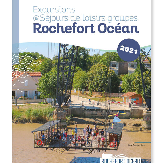 Excursions & séjours de groupes 2021