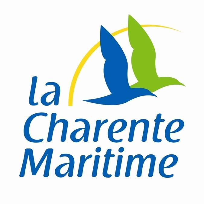 Logo de la Charente-Maritime