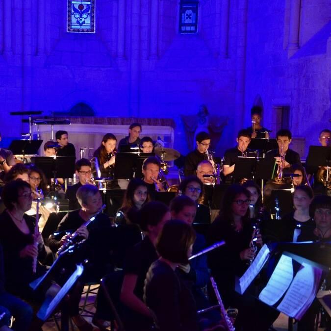 Concert de musique classique pour Cigogne en Fête - © Samuel Courtois