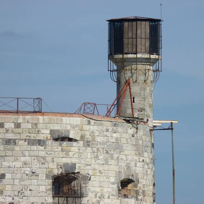 Fort Boyard - © Petibowom