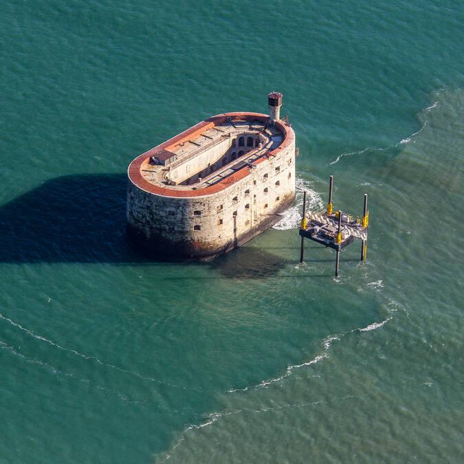 fort-boyard-rochefort-ocean © David Compain