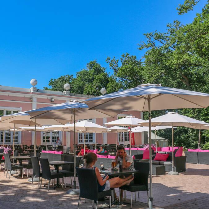 Le casino de Fouras-les-Bains, Rochefort Océan, Charente-Maritime