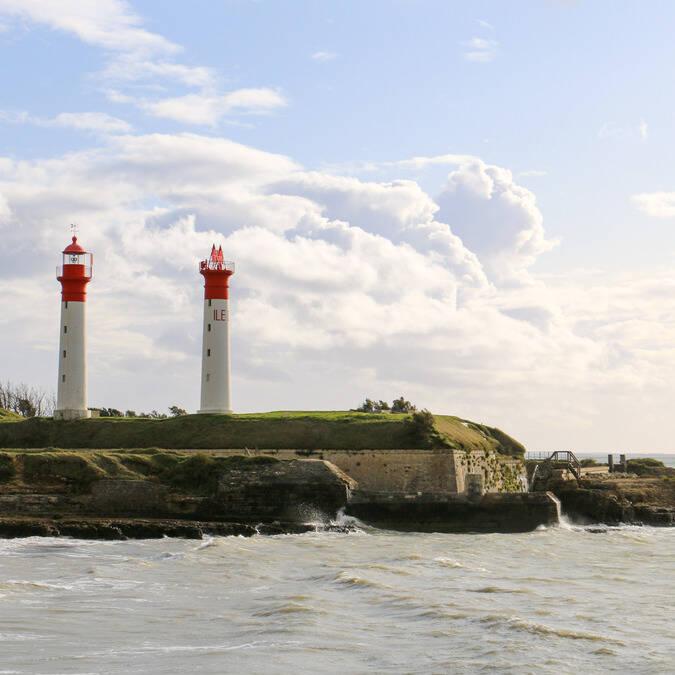 phare-ile-aix-rochefort-ocean © Caroline Jarry