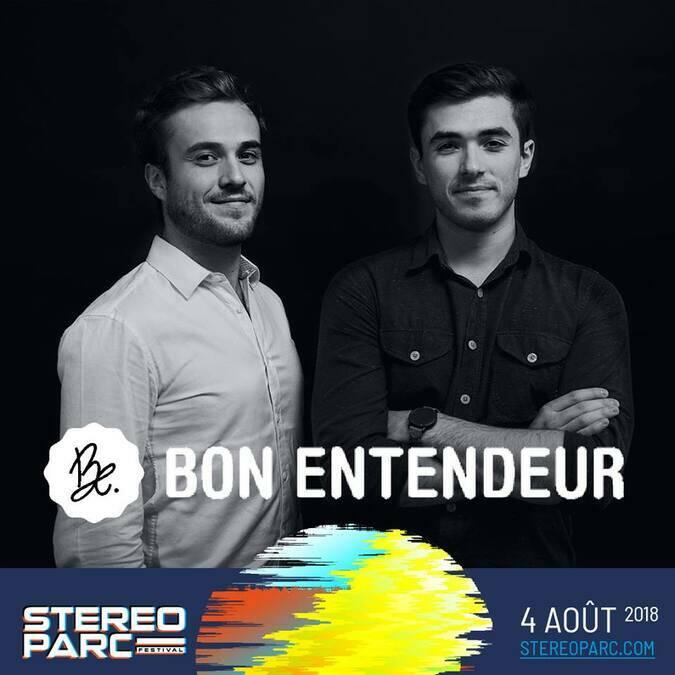 Bon Entendeur vient à Rochefort le 4 Août 2018