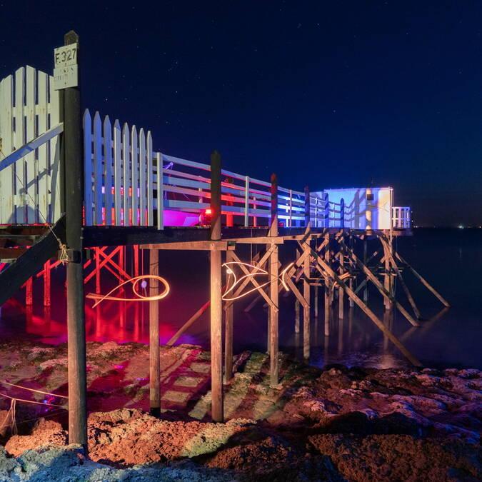 rochefort-ocean-ile-madame-carrelet-fort-boyard © Marika Domenici