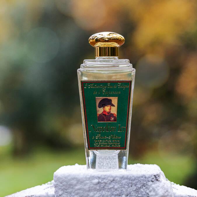 Le parfum de Napoléon ©S. Hammad