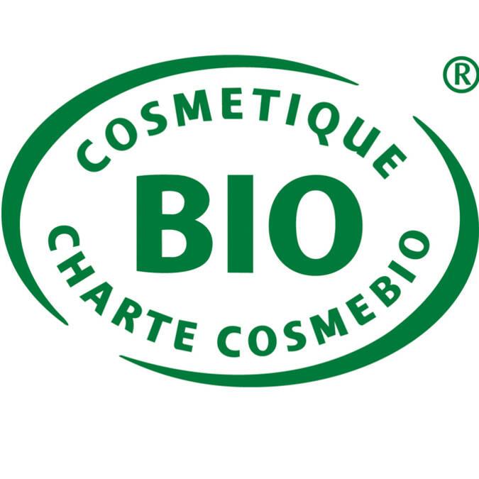 Logo Cosmétic Bio chez Léa Nature