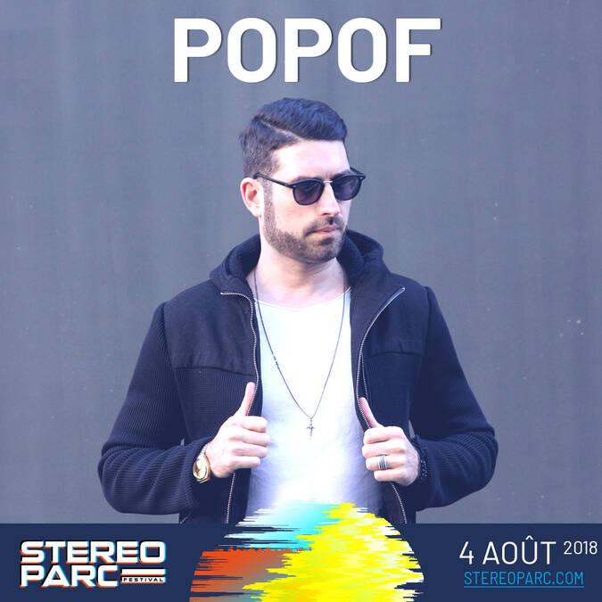 POPOF vient à Rochefort le 4 Août 2018