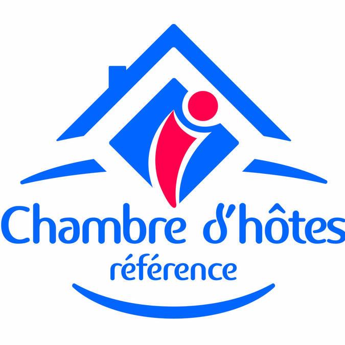 Logo du Référentiel Chambre d'hôte