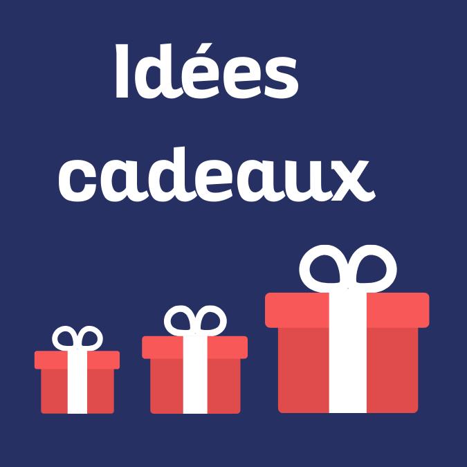 Idées cadeaux à Rochefort Océan
