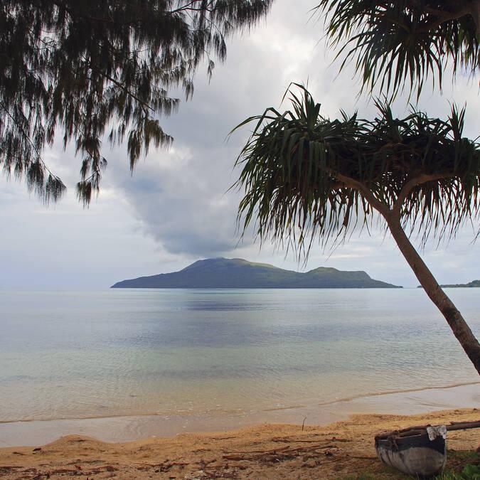 Les Vanuatu par Philippe Capper